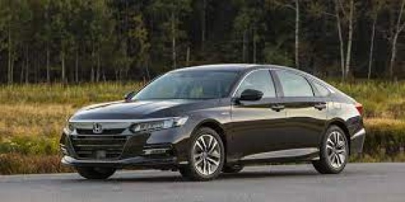 Peluncuran New Honda Accord Dengan Varian Hybrid Di Thailand