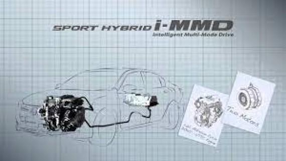 Mengetahui Keunggulan Teknologi Hybrid i-MMD Milik Honda