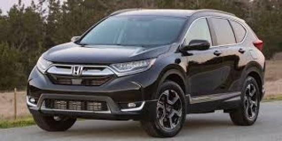Fitur Baru Honda CRV Prestige