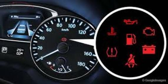 Apa Sih Fungsi Lampu Indikator pada Speedometer
