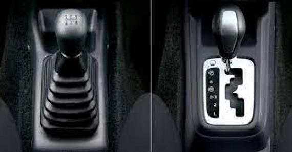 Pro & Kontra Mobil Matic vs Manual